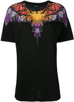 Marcelo Burlon County of Milan print T-shirt - women - Cotton - S