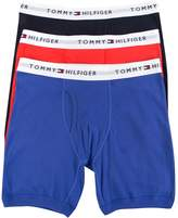 Tommy Hilfiger Men's Stretch Boxer Brief (3 PK)