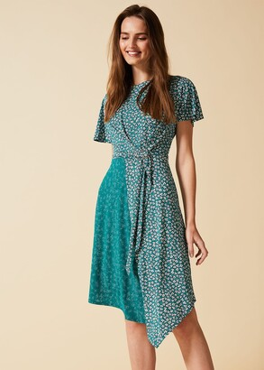 Phase Eight Finella Printed Dress