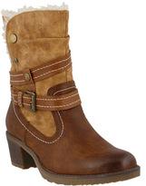Spring Step Women's Boisa Ankle Boot