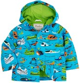 Hatley Helicopters Printed Raincoat (Toddler, Little Boys, & Big Boys)