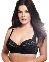 Vanity Fair Lacy Underwire Bra