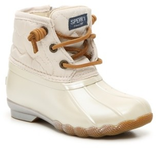 Sperry Saltwater Duck Boot - Kids'