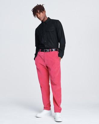 Rag & Bone Jack shirt - wool