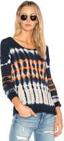 Soft Joie Hilma Sweater in Blue