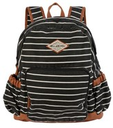 Billabong Home Abroad Backpack - Black