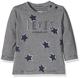 Levi's Baby Girls' Ravly Long Sleeve Top