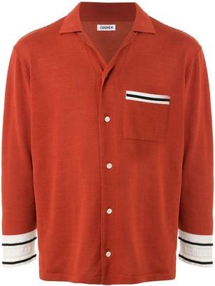Coohem Sport Summer knitted shirt