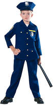 Rubies Costumes Kids Police Officer Costume