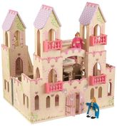 Kid Kraft Princess Castle Dollhouse Play Set
