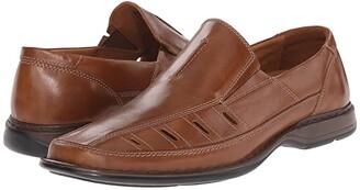 Josef Seibel Steven 12 (Nuss Roma) Men's Slip on Shoes