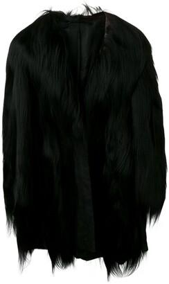 A.N.G.E.L.O. Vintage Cult 1960's Fur Coat