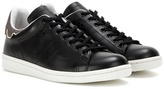Etoile Isabel Marant Bart Leather Sneakers