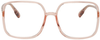 Christian Dior Pink SoStellaire1 Glasses