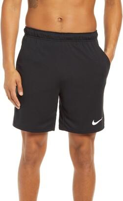 Nike Dry 5.0 Athletic Shorts