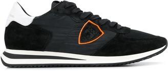 Philippe Model Paris Tropez lace-up sneakers