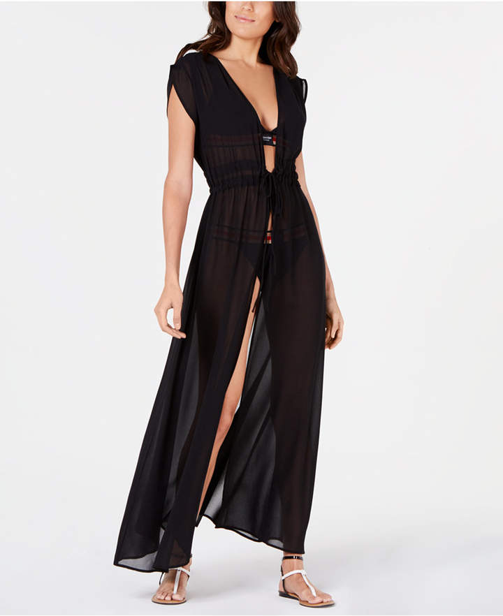 737b07f97d Calvin Klein Swimsuit Coverups - ShopStyle