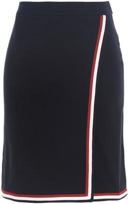 Thom Browne Wrap Skirt