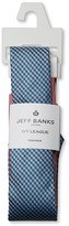 Jeff Banks Ivy Leagure Check & Spot Tie Pack