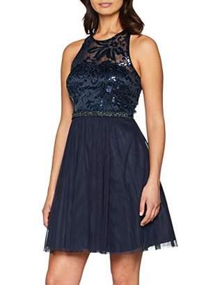 Vera Mont VM Women's 0072/4885 Party Dress,8 (Size: )