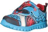 Spiderman Spidey Athletic Shoe