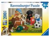 Ravensburger Let's Play Ball! Puzzle - 200pc