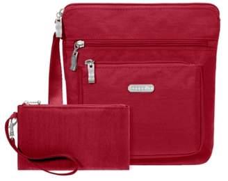 Baggallini Pocket Crossbody Bag