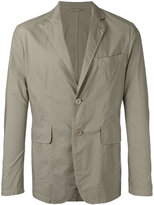 Aspesi Americana blazer - men - Cotton - L