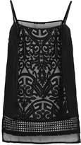 Sisley Vest black