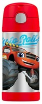 Thermos Blaze and the Monster Machines Portable Beverage Bottle - Red
