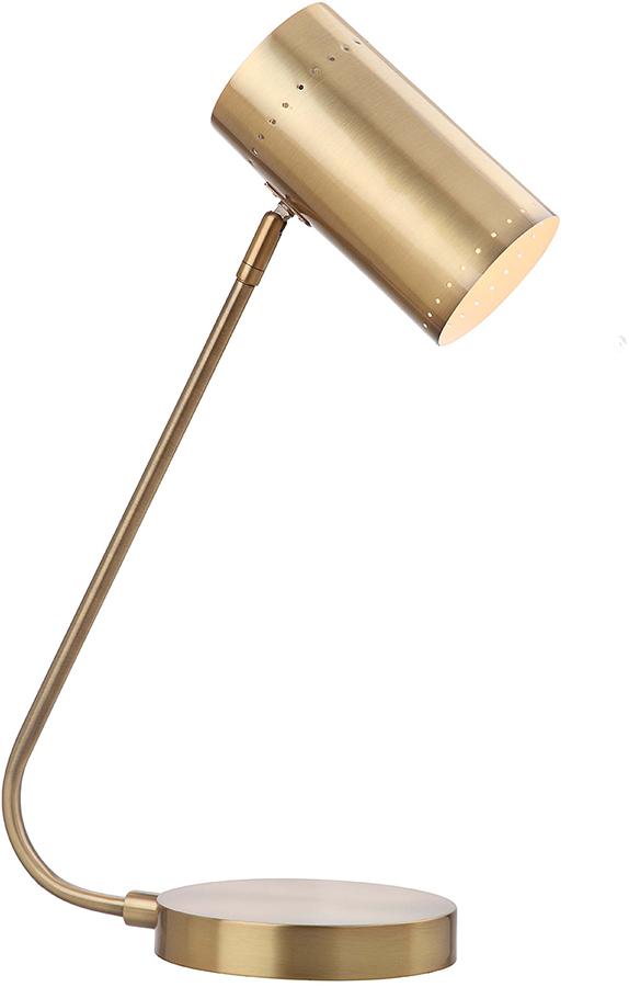 Safavieh Crane Metal Table Lamp