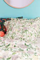 Urban Outfitters Amara Floral Pillowcase Set