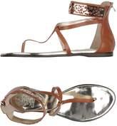 Vince Camuto Toe strap sandals - Item 11181704