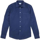 Hartford Voile Button Down Shirt