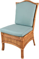 One Kings Lane Belize Side Chair, Natural