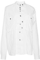 Isabel Marant Oaken Button Up Shirt