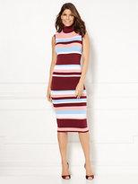New York & Co. Eva Mendes Collection - Lalia Dress
