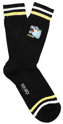 Kenzo Short socks
