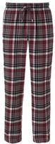 Croft & Barrow Men's Flannel Microfleece Lounge Pants