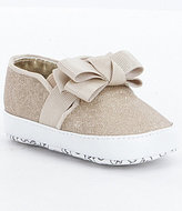 MICHAEL Michael Kors Girls' Baby Besy Crib shoes