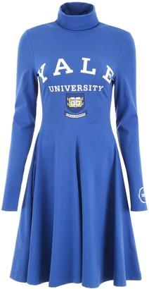 Calvin Klein Yale University Dress