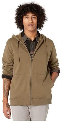 UGG Gordon Hoodie (Olive) Men's Clothing