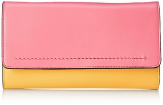 Cole Haan Women's Kaylee Leather Smartphone Crossbody