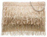 Mary Frances Fringe Crossbody Bag