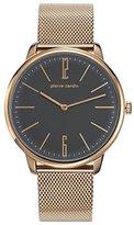 Pierre Cardin Men's 40mm Steel Bracelet & Case Quartz Analog Watch Pc106991f32