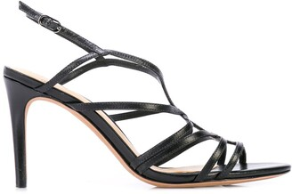 Alexandre Birman Emma Cage sandals