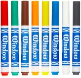 Crayola 8 Ct. Washable Window Markers
