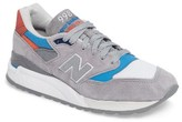 New Balance Men's 998 Sneaker