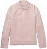 Oliver Spencer - Buck Linen Jacket