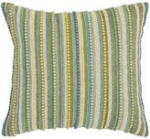 Pier 1 Imports Spring Meadow Beaded Striped Pillow